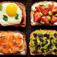 21种营养早餐吐司搭配的做法图解22
