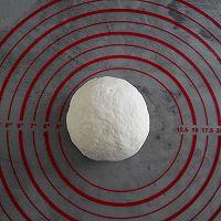 葱油饼:利仁电饼铛试用的做法图解2