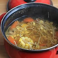 【素高汤】——煲一锅清润的幸福味道的做法图解6