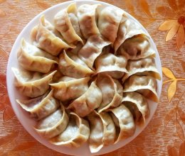 牛肉蒸饺的做法