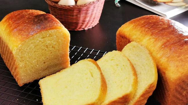 法式奶油面包 (Brioche)的做法
