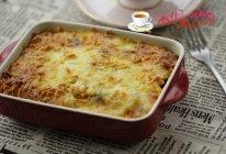 芝士焗葡萄干红薯的做法