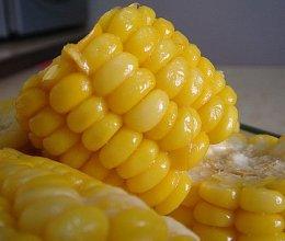 黄油奶香玉米的做法