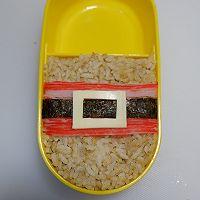 腰带炒饭便当盒的做法图解11
