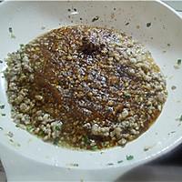 酱香肉末茄子:少油又鲜亮的茄子的做法图解13