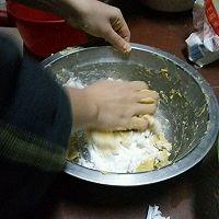 番薯芝心丸的做法图解3