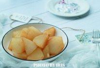 红烧白萝卜—秋季进补养生菜的做法