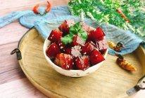 家常菜+红烧肉的做法
