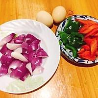 #精品菜谱挑战赛#鸡蛋花样吃法+小炒荷包蛋的做法图解2
