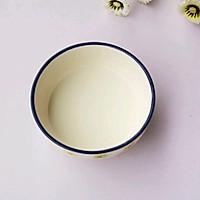 #晒出你的团圆大餐#香蕉牛奶烤燕麦的做法图解3