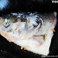 鱼头豆腐汤 的做法图解4