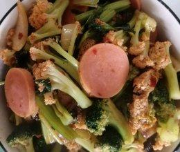 麻辣香锅家常版的做法