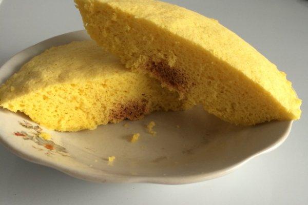 微波炉做蛋糕的做法