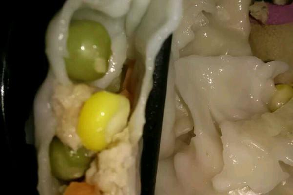 田园饺子的做法