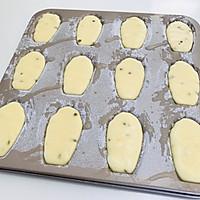 百香果玛德琳#挚爱烘焙·你就是MOF#的做法图解12