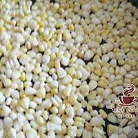 炼乳玉米烙的做法图解5