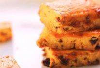 蔓越莓奶酥-迷迭香的做法