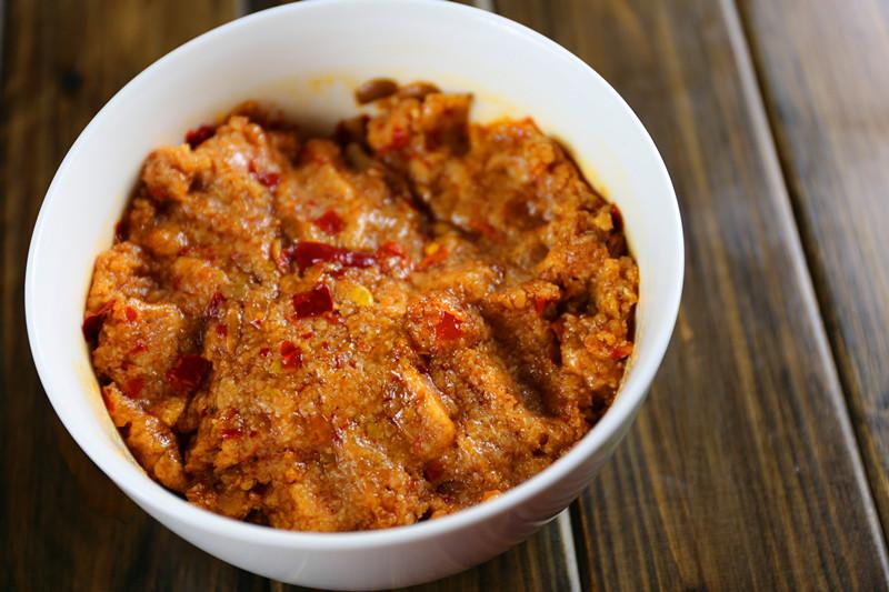 广椒蒸排骨的做法烟熏9图解肉和什么蒸好吃图片