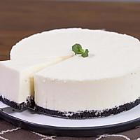 酸奶冻芝士蛋糕的做法图解10