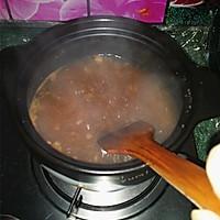 酸辣汤#急速早餐#的做法图解6