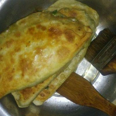 山西特色名吃炕面饺子的做法 步骤14