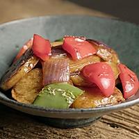 【东乡土豆片】土豆大省的地三鲜,果然不一般!的做法图解6