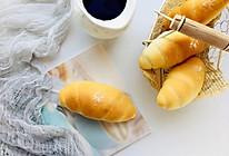 盐面包的做法