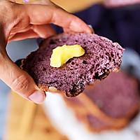 减脂黑醋栗全麦面包(面包机版)的做法图解9