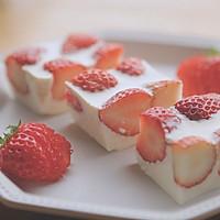草莓的3+1种有爱吃法「厨娘物语」的做法图解42