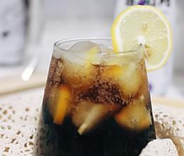 夏日消暑特饮 「酸梅柠檬特饮」的做法