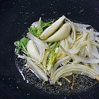 泰式虾蒸粉丝 | Khong Aob Woonsen的做法图解4