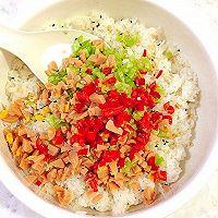 黑芝麻玉米肠饭团的做法图解9