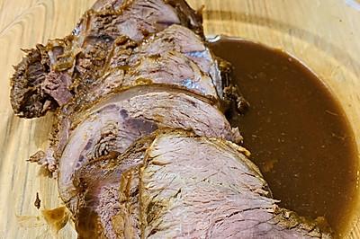 酱牛肉一劳永逸的多种吃法