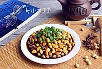 清爽开胃的【五香黄豆】#我要上首页清爽家常菜#的做法
