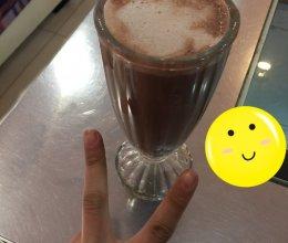 咖啡牛奶的约会-减肥饮料 [ 减肥日记 ]的做法