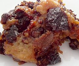 甑糕(龙凤糕)——关中传统早餐的做法