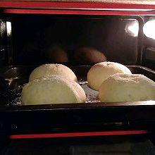 奶酪椰油欧包