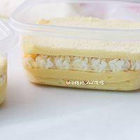 日式豆乳盒子的做法图解14