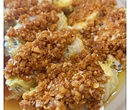 健康蒸菜之翡翠白玉卷(水晶白菜卷)的做法