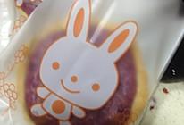 紫薯挞/紫薯派的做法