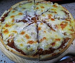 黑糖苹果披萨,寻找冬季初恋般的口感的做法