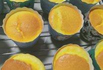 玛芬蛋糕(无黄油)的做法
