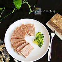 自制午餐肉的做法图解12