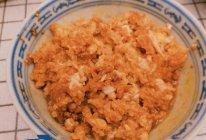 蟹黄蛋的做法