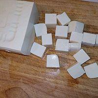 家常川味烩豆腐的做法图解1