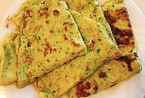 快手早餐——西葫芦鸡蛋饼的做法