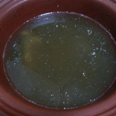 鸡骨草护肝汤