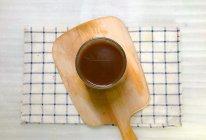 #好吃不上火#巧克力棉花糖热饮的做法