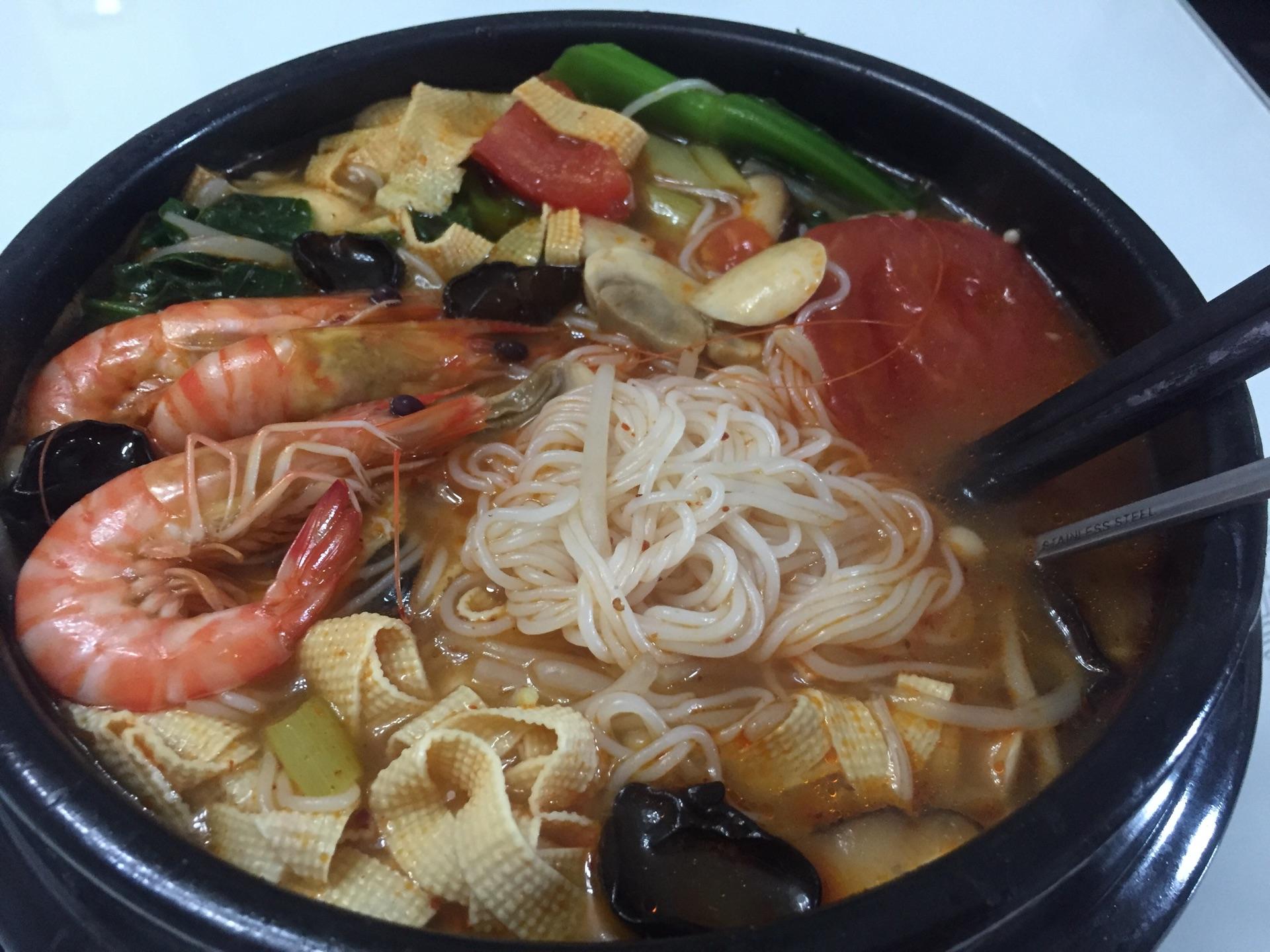 好吃砂锅米线
