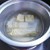 风琴土豆的做法图解5